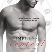 REVIEW: Impulse Control by Amanda Usen