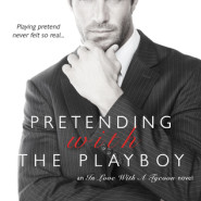REVIEW: Pretending with the Playboy by Tracey Livesay