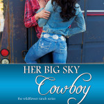 REVIEW: Her Big Sky Cowboy by Alissa Callen