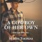 REVIEW: A Cowboy of Her Own	by Marin Thomas