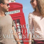 REVIEW: A Date with Her Valentine Doc by Melanie Milburne