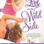 Spotlight & Giveaway: A Little on the Wild Side by Robin Kaye