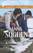 Spotlight & Giveaway: A Perfect Catch by Anna Sugden
