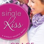 Spotlight & Giveaway: A Single Kiss by Grace Burrowes