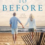 REVIEW: Back to Before by Tracy Solheim
