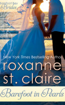 Spotlight & Giveaway: Barefoot in Pearls by Roxanne St. Claire