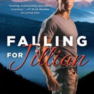 Spotlight & Giveaway: Falling for Jillian by Kristen Proby