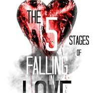 [SEPT- CHAT] HEA Book Club: The Five Stages of Falling in Love by Rachel Higginson