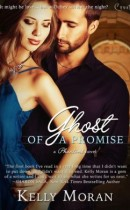 Spotlight & Giveaway: Ghost of a Promise by Kelly Moran