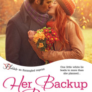 REVIEW: Her Backup Boyfriend by Ashlee Mallory