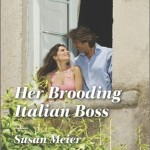 REVIEW: Her Brooding Italian Boss by Susan Meier