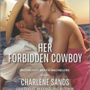 REVIEW: Her Forbidden Cowboy by Charlene Sands