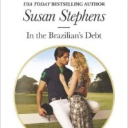 REVIEW: In the Brazilian's Debt by Susan Stephens