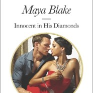 REVIEW: Innocent in His Diamonds by Maya Blake