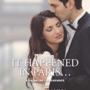 REVIEW: It Happened in Paris… by Robin Gianna