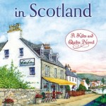 REVIEW: Meet Me In Scotland by Patience Griffin