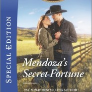 REVIEW: Mendoza's Secret Fortune by Marie Ferrarella
