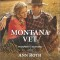 REVIEW: Montana Vet by Ann Roth