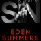 REVIEW: A Shot of Sin by Eden Summers