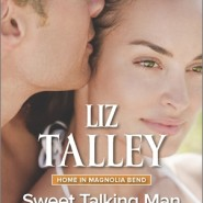 REVIEW: Sweet Talking Man by Liz Talley