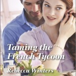 REVIEW: Taming the French Tycoon by Rebecca Winters