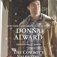REVIEW: The Cowboy's Valentine by Donna Alward