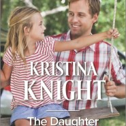 REVIEW: The Daughter He Wanted by Kristina Knight