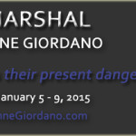 Spotlight & Giveaway: The Marshal by Adrienne Giordano