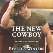 REVIEW: The New Cowboy by Rebecca Winters