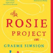 [LIVE CHAT] HEA Book Club: The Rosie Project by Graeme Simsion