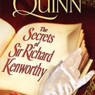 REVIEW: The Secrets of Sir Richard Kenworthy by Julia Quinn