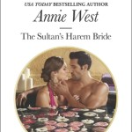 REVIEW: The Sultan's Harem Bride by Annie West