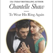 REVIEW: To Wear His Ring Again by Chantelle Shaw