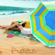 REVIEW: Trouble Has A New Name by Adite Banerjie