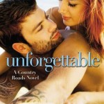 REVIEW: Unforgettable by Shannon Richard