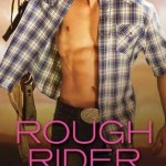 REVIEW: Rough Rider by Victoria Vane
