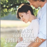 REVIEW: A Baby to Heal Their Hearts by Kate Hardy