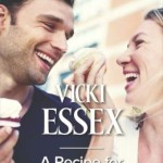 Spotlight & Giveaway: A Recipe for Reunion by Vicki Essex