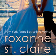 REVIEW: Barefoot in Pearls by Roxanne St. Claire