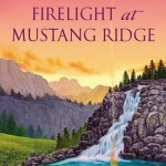 REVIEW: Firelight at Mustang Ridge by Jesse Hayworth