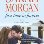 REVIEW: First Time in Forever by Sarah Morgan