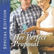 Spotlight & Giveaway: Her Perfect Proposal by Lynne Marshall