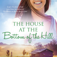 REVIEW: The House at the Bottom of the Hill by Jennie Jones