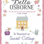 REVIEW: It Started at Sunset Cottage by Bella Osborne