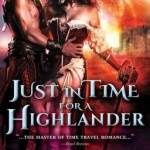 Spotlight & Giveaway: Just in Time for a Highlander by Gwyn Cready