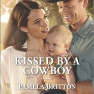 REVIEW: Kissed by a Cowboy by Pamela Britton