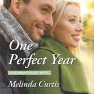Spotlight & Giveaway: One Perfect Year by Melinda Curtis