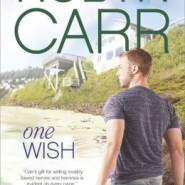 Spotlight & Giveaway: One Wish by Robyn Carr