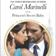 REVIEW: Princess's Secret Baby by Carol Marinelli