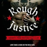 Spotlight & Giveaway: Rough Justice by Sarah Castille